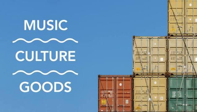 Music Culture Goods