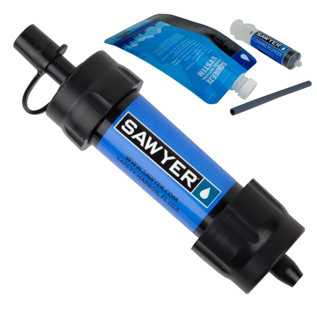 Sawyer System